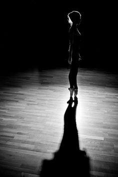 Ballerina by Mait Jüriado, via Flickr