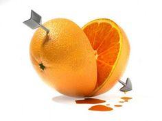 El origen de la expresión Media Naranja
