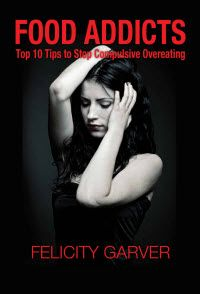 FREE DAYS:  August 15 & 16          FOOD ADDICTS: Top 10 Tips to Stop Compulsive Overeating.    You don't need another diet, you need emotional rescue to resolve the reasons you overeat or eat when you're not hungry.