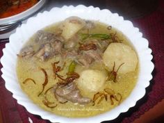 Mutton/ Lamb/ Goat Korma , shortcut way.:D Ingredients: Mutton/Lamb 1 KG Onion paste th cup ( three-fourth cup) Garlic paste 2 teaspoon Ginger paste 1 and half table spoon Chili… Mutton Goat, Lamb Korma, Half Table, Garlic Paste, Onion, Goats, Pork, Beef, Dishes