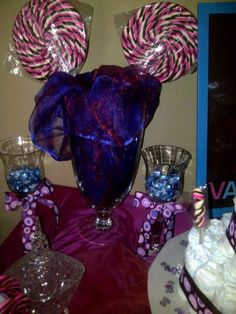 Paletas del chavo Bautizo Valentina