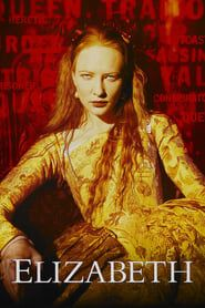 Directed by Shekhar Kapur. With Cate Blanchett, Geoffrey Rush, Christopher Eccleston, Joseph Fiennes. A film of the early years of the reign of Elizabeth I of England and her difficult task of learning what is necessary to be a monarch. Streaming Vf, Streaming Movies, Hd Movies, Movies To Watch, Movies Online, Movie Tv, Gia Movie, 1990s Movies, Films
