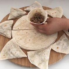 Cooking Recipes, Bread, Snacks, Ethnic Recipes, Desserts, Food, Instagram, Pasta, Tailgate Desserts