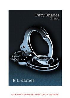 Read Fifty Shades Of Grey Pdf