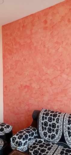 Wall Texture Design, Best Bedroom Colors, Royal Design, Indian Home Decor, Textured Walls, Innovation, Painting, Painting Art, Paintings