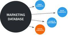 Social Media Followers Should Be a Part of Your Marketing Database | 720MEDIA www.720media.com