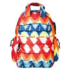e0a31676c678 Puma Procat Aztec Backpack Aztec Backpacks