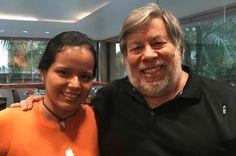 De Metepec a Cupertino la niña mexicana consentida de Apple - Forbes Mexico