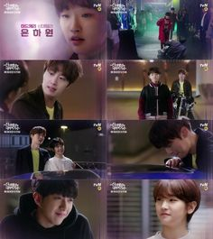 [Video] Added new teaser videos with English subtitles for the #kdrama 'Cinderella and the Four Knights'