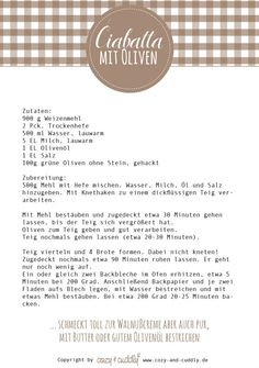 küchenmotive zum ausdrucken liste pic und baffadb ciabatta focaccia jpg