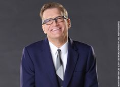 "Drew Carey was no one's version of success. Then he ""met"" Og Mandino"