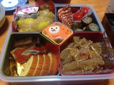 A New Year in Japan - Traditional Food for Lunch Lunch Recipes, Japan, Traditional, Eat, Breakfast, Food, Morning Coffee, Essen, Meals
