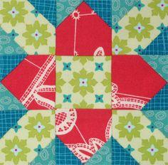 BlockBase Sew Along - Block 5 #1755