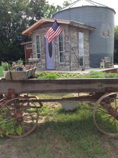 Savannah's Meadow Gift Shop.