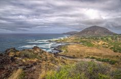 Hawaii Coast by David Pope on 500px