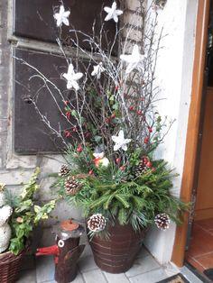 Moje Vánoce Xmas Decorations, Advent, Christmas Wreaths, Holiday Decor, Fall, Winter, Home Decor, Christmas Swags, Autumn