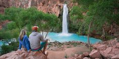 We had the unique opportunity to visit what I believe to be the most beautiful place I've ever visited in my entire life in March of 2017… an area of land that has been owned and managed by the Havasupai American Indian tribe for the last 800 years known as Havasu Falls. Prior to our... Read More