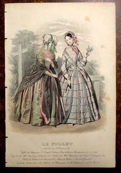 Le Follet 1845