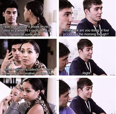 Haha nathan I love you