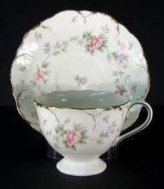 mikasa endearment cup and saucer