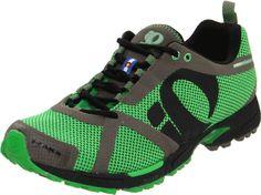Pearl iZUMi Men's Peak II Trail Running Shoe « Clothing Impulse