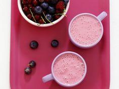 Beerenmilch ist ein Rezept mit frischen Zutaten aus der Kategorie Getränke. Probieren Sie dieses und weitere Rezepte von EAT SMARTER!