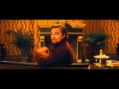 DJANGO UNCHAINED - International Trailer Teaser