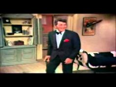 Dean Martin - Gentle on my Mind (Funny version) - YouTube