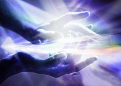 more healing hands