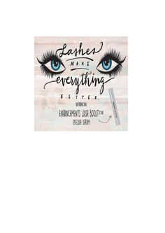 ~ HAPPY FRIDAY ~    Looking for 6 volunteers to take the 60 day challenge with Lash Boost at my consultant price when you sign up as a preferred customer.    Lashes make everything better. You can have longer, fuller, and darker looking lashes that are 100% naturally yours.  R+F Lash Boost is a nightly eyelash conditioning serum. Message me for details at JHalverson1@outlook.com or visit my website at jenniferhalverson.myrandf.com