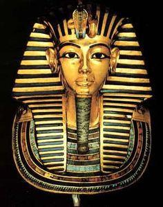 Toutânkhamon | Musée du Caire en Egypte |art armanien | #royal