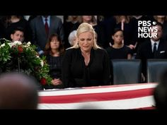 Inspirational Celebrity Quotes, Meghan Mccain, News Hour, Father John, Celebration Quotes, I Laughed, Channel, Dads, Politics
