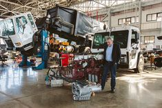 Wrightspeed Chief Executive on the Evolution of Electric Battery Vehicles