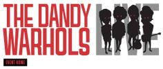 The Dandy Warhols Fan Presale is now live. Don't miss them on tour this spring! Register for their ticketing fan page and get access to presales, news, and more.  http://tickets.artistarena.com/thedandywarhols