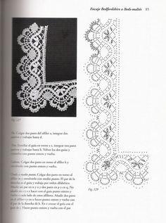 Técnicas del encaje de bolillos torchón, bucks, bedfor – 187 fotografías | VK Bobbin Lace Patterns, Crochet Patterns, Bobbin Lacemaking, Point Lace, Crochet Lace, Tatting, Diy And Crafts, Embroidery, Sewing