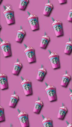 42 Ideas wall paper iphone hipster coffee - Jason Floyd DIY and Art Cute Food Wallpaper, Cute Wallpaper For Phone, Cute Patterns Wallpaper, Iphone Background Wallpaper, Trendy Wallpaper, Kawaii Wallpaper, Cellphone Wallpaper, Pretty Wallpapers, Pink Wallpaper