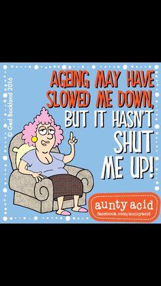 Aunty                                                                                                                                                                                 More