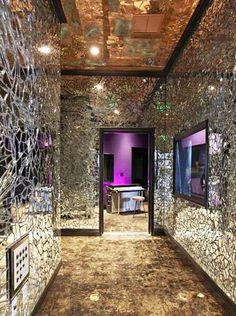 Confira estas ideias para transformar cacos de vidro super bacanas