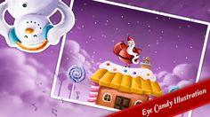 Jolly Jingle - Christmas Carols for Kids, Sing Along Songs | Fun Educational Apps
