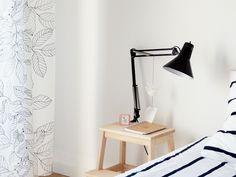 Un dormitorio bonito,barato y con estilo