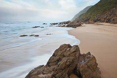 Glentana Beach