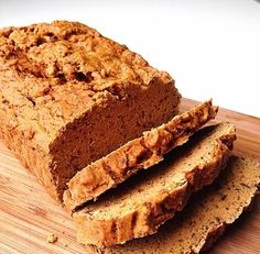 Low Carb Brot - Backrezepte ohne Kohlenhydrate - FLAIR fashion & home