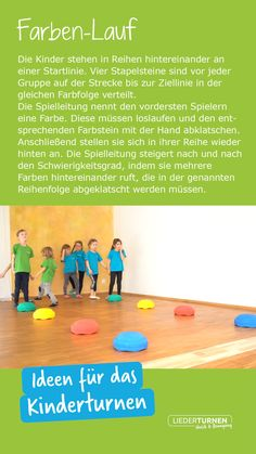 Sports Activities For Kids, Exercise Activities, Fitness Activities, Exercise For Kids, Kids Sports, Kindergarten Activities, Therapy Activities, Preschool, Physical Education Curriculum