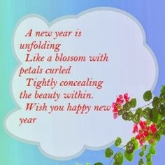 New Year Greetings Photos