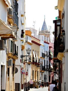 Triana (Seville, Spain) on TripAdvisor: Address, Tickets & Tours, Neighborhood Reviews Portugal Trip, Portugal Travel, Spain Travel, Housing Works, Seville Spain, Places Of Interest, Andalucia, Out Of This World, Weekend Trips