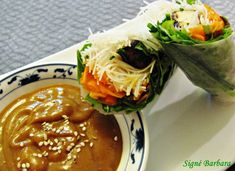 Mets, Chana Masala, Thai Red Curry, Sushi, Chili, Soup, Vegetables, Ethnic Recipes, Yummy Yummy