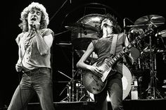 Led Zeppelin Announces 'Presence,' 'In Through the Out Door ...