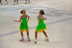 Kutsukilpailut Tikkurilassa 14.12.2013 - Kouvolan Jäätaiturit