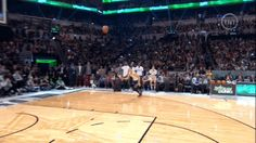 Space Jam Dunk by Zach LaVine @ the All Star Slam Dunk Contest  Bleacher Report | Sports. Highlights. News. Now.