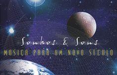 CD promocional - sonhos e sons